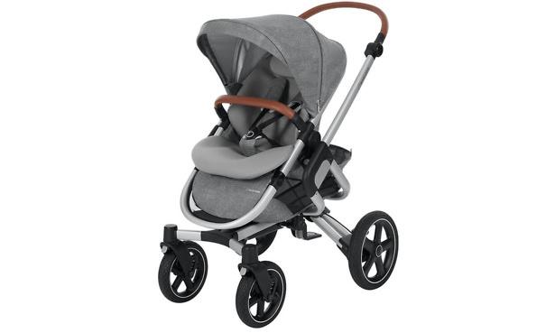 Maxi Cosi Nova 4 wheels pushchair