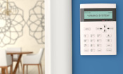Save up to £400 on your new burglar alarm