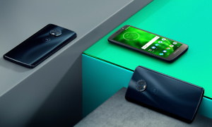 Motorola's cheap new Moto smartphone range starts at £119