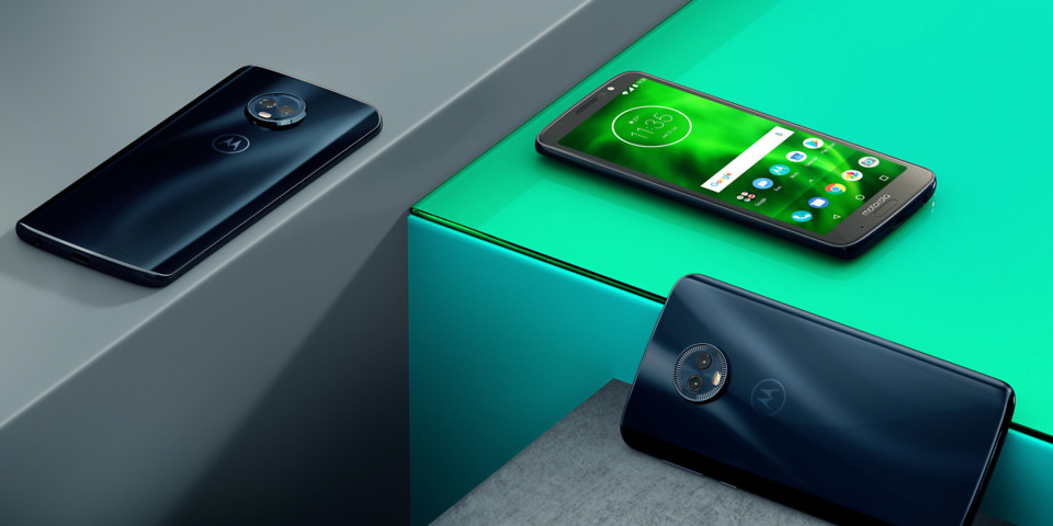 Motorola Moto Z3 Play leak: Android phone looks gorgeous in glass back