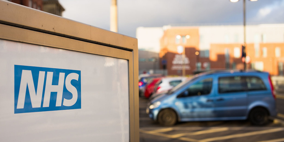 NHS care funding in England is a postcode lottery, says Which?