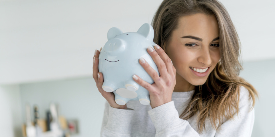Help to Save scheme offers 50p bonus for every £1 saved – are you eligible?