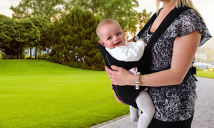 Red Kite 3 Way baby carrier recalled over safety fears