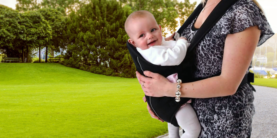 Red Kite 3 Way Baby Carrier Recalled Over Safety Fears Which News