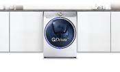 New Samsung QuickDrive WD8800 washer-dryer launches today