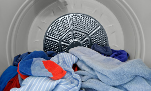 Which tumble dryer is best for a flat?