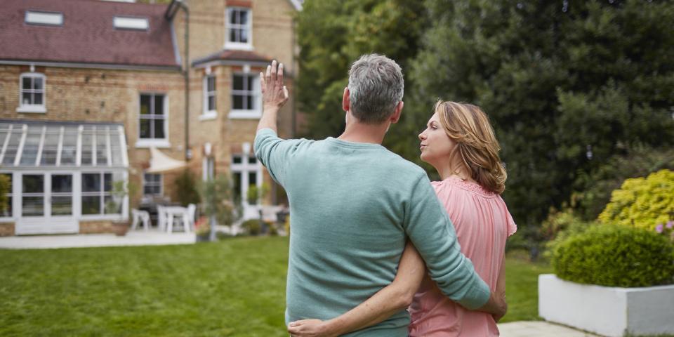 Three-bedroom homes most at risk of burglary