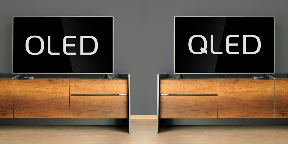 OLED vs QLED TVs: the best premium sets to buy in 2018