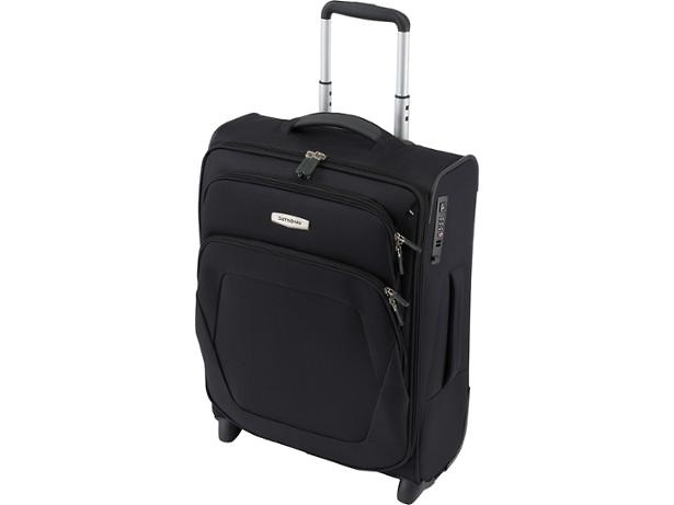 6a5487fd0 Picture a cabin bag in your mind. Chances are it looks like the Samsonite  Spark SNG. It may not be the most exciting carry-on in the world, but it  comes at ...