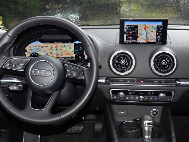 built in sat nav map updates cost up to 164 which news. Black Bedroom Furniture Sets. Home Design Ideas