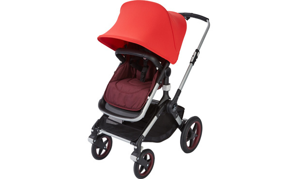 Top Five Most Popular Pushchairs For Summer 2018 Which News