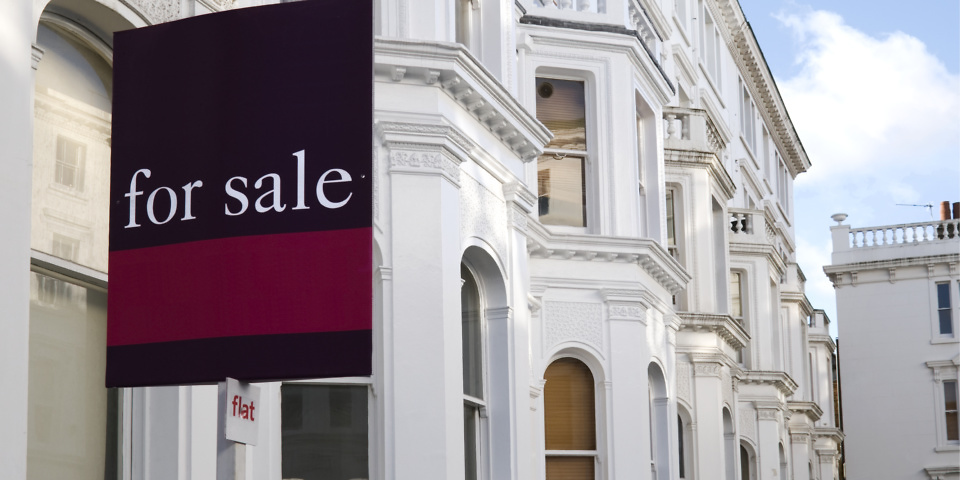 London house prices push out buyers: how to buy a home in the capital