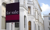 House prices: average flat value jumps £75,000 in five years