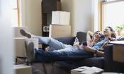 Nine ways to take advantage of the house price slump