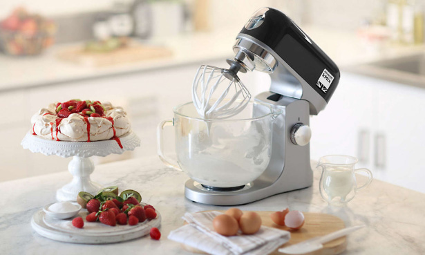 Kitchenaid Launches Limited Edition Mixer For 100 Year
