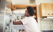 Cheap fridge freezer is one of five new Which? Best Buys