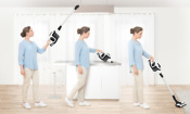 Can the Bosch Unlimited cordless vacuum take on Dyson?