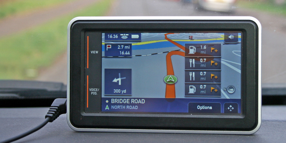 Majority of consumers confused over 'lifetime' sat nav support