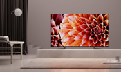 New Sony TVs tested: can they beat 2017's Samsung and LG sets?