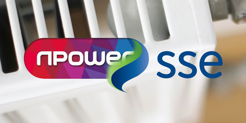 SSE and Npower merger given final go-ahead