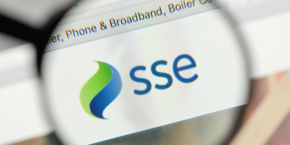 The final Big Six energy company price rise: SSE