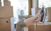 Could you buy your first home with reward points?