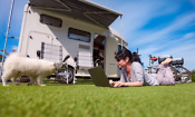 Essential gadgets for your caravan this summer