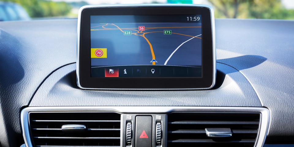 Built-in sat nav map updates cost up to £164 – Which? News