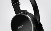 AKG recalls AKG N60NCBT Wireless headphones