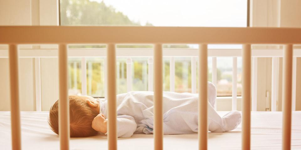 Parents warned over defective cot beds