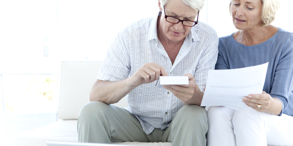 Pensioners reclaim £300m in overpaid tax: are you affected?