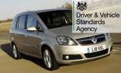 Vauxhall under criminal investigation for Zafira car fires