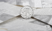 Could you find a rare 10p coin at the local chippie?