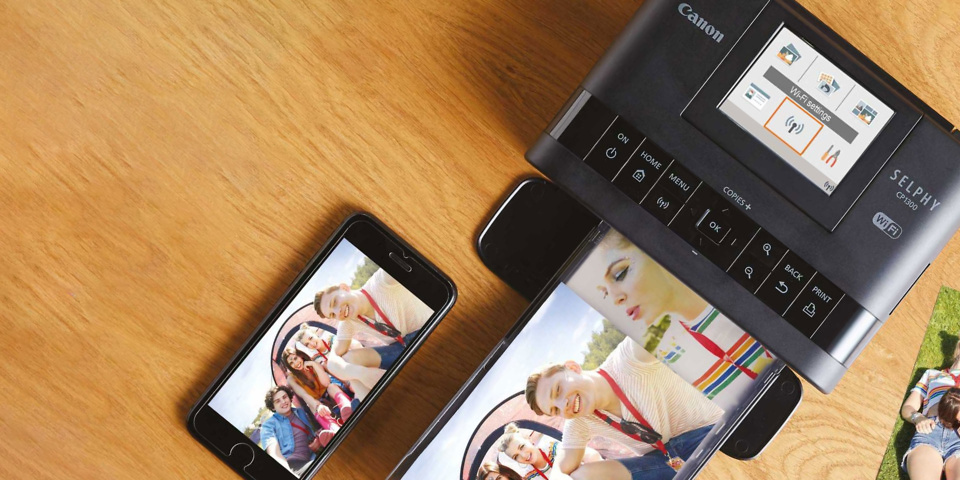 Reviewed: Canon Selphy CP1300 photo printer – £99 at Aldi and John Lewis