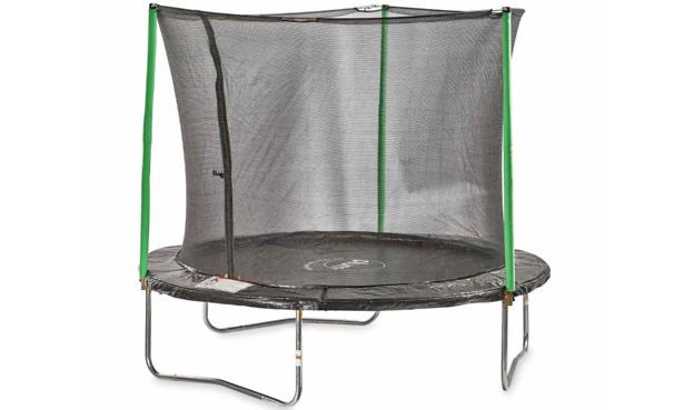 Aldi Plum trampoline