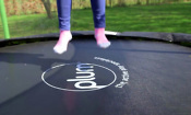 Is the Aldi Special Buy Plum trampoline any good?