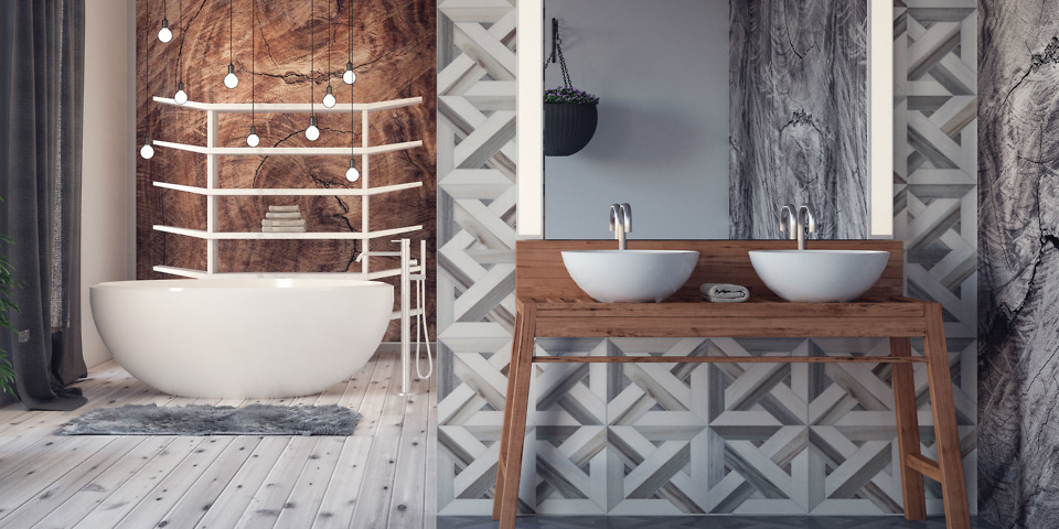 Which? reveals best and worst bathroom brands for 2018