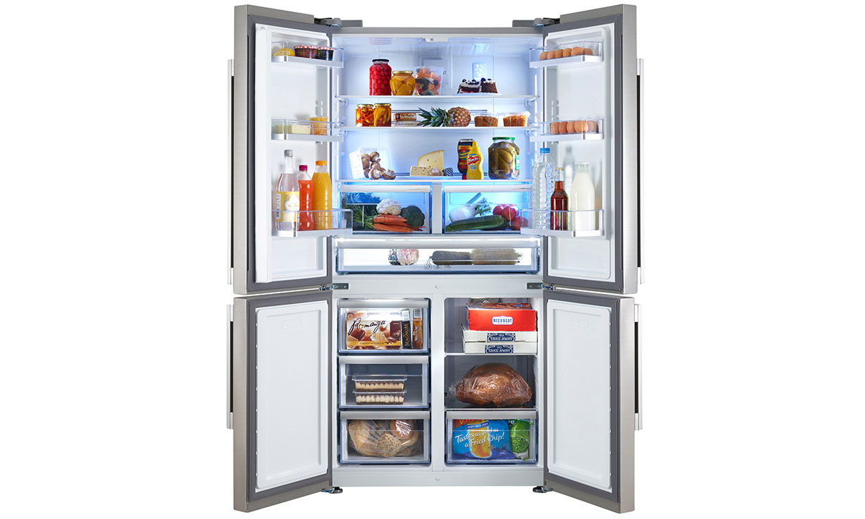 Can your fridge freezer cope with the summer heatwave