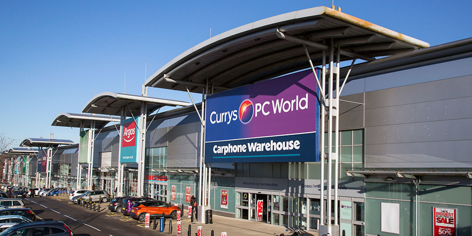 Dixons Carphone reveals data breach affecting 5.9 million customers