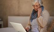 Theresa May backs pension dashboard