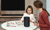 Smart speaker LG ThinQ and Ikea Eneby reviewed