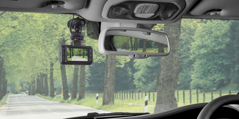 Halfords' new dash cams are cheap but are they any good?