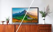 LG 32-inch TVs reviewed: can they match big screen sets?