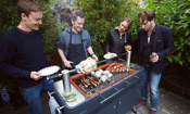 Which? weighs in on the £1,500 Heston Blumenthal Hub grill