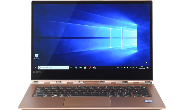 Which? reviews the latest hybrid 2-in-1 Lenovo Yoga laptops – Which