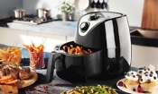 Cheap as chips: Lidl launches new £50 air fryer