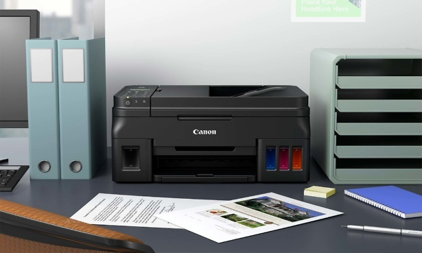 Printers reviewed: Canon and Epson refillable ink models – can they