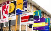 Top mortgage deals for buyers with big deposits