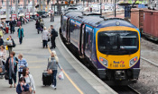 Train companies will soon be held to account by new complaints process