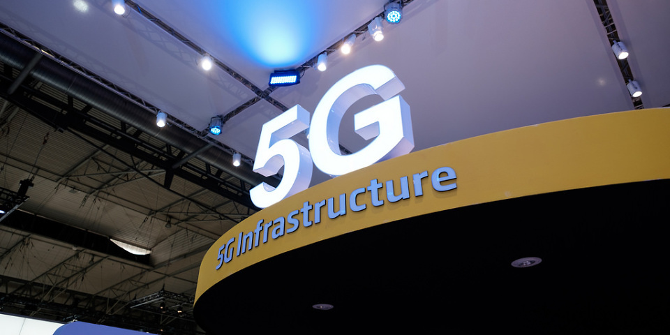 5G is getting closer: big brands gear up to launch first 5G phone